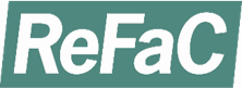 Logo of ReFac